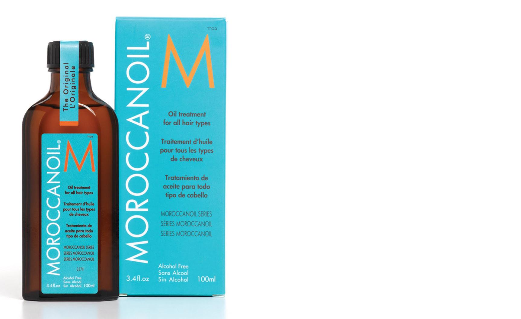 La receta de la máscara para los cabellos con el aceite de bardana la vitamina